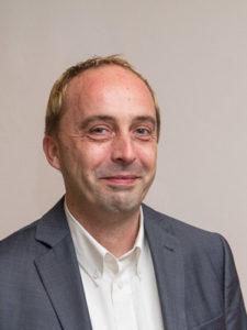 Dipl. Ökonom Christoph Ramp